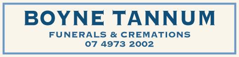 Boyne Tannum Funerals