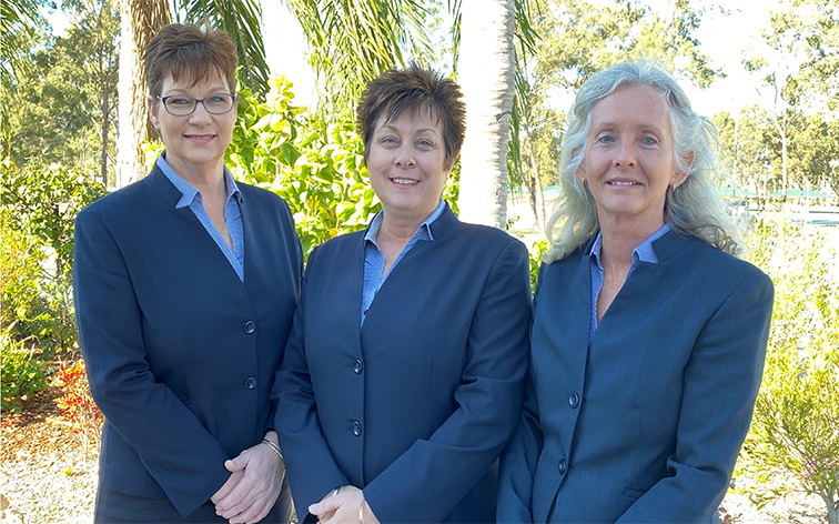 Boyne Tannum Funerals - We provide professional funeral services to the people in the Gladstone region, including Boyne Island, Tannum Sands, Agnes Water, 1770, Calliope and surrounds.